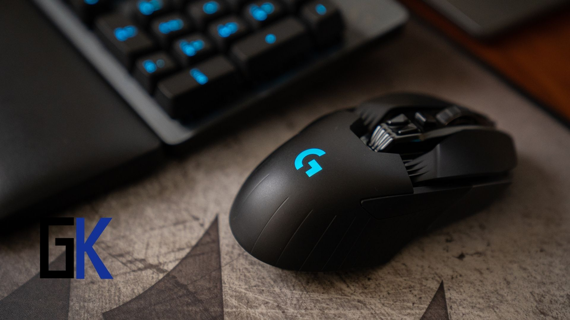 How to Change Mouse Acceleration