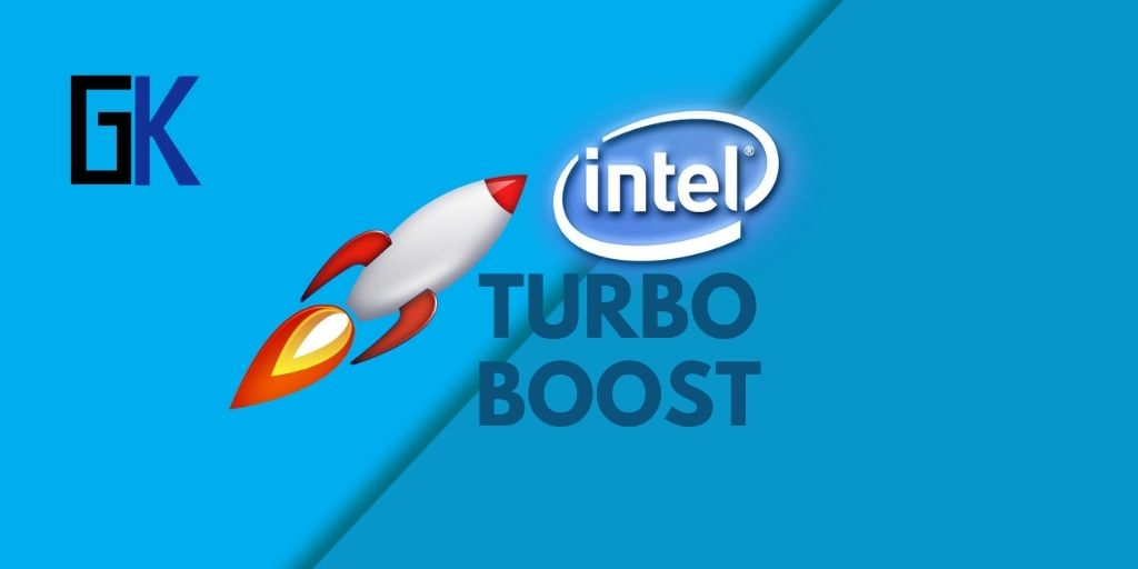How to Enable Intel Turbo Boost